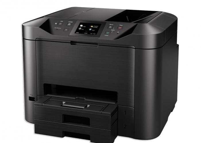 Canon-MAXIFY-MB5450-Printer-Series